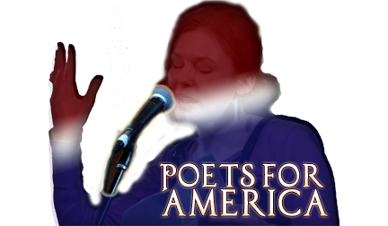 Poets who inspire hope, love and unity